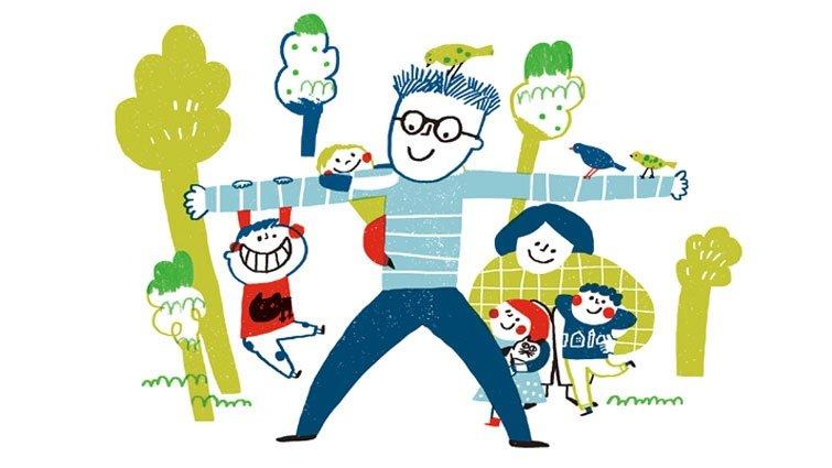 黃瑽寧:「孩子快樂就好」是尊重還是討好?