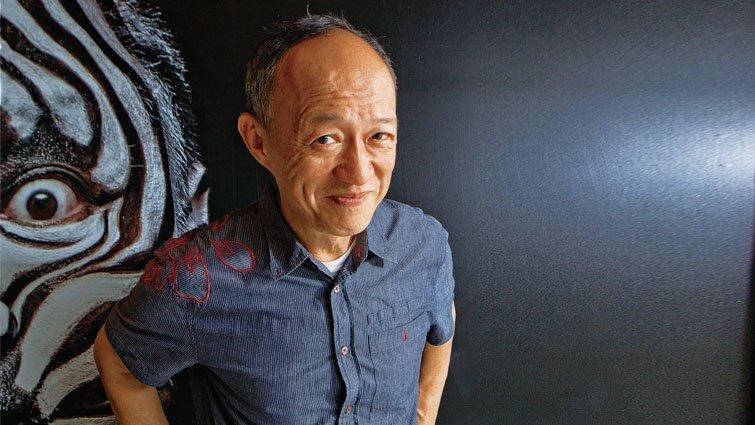 台灣劇場點火者 金士傑:童年發呆習慣成為創作根本