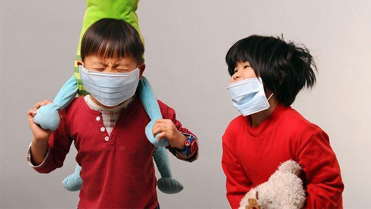 過敏性鼻炎的中醫調理法