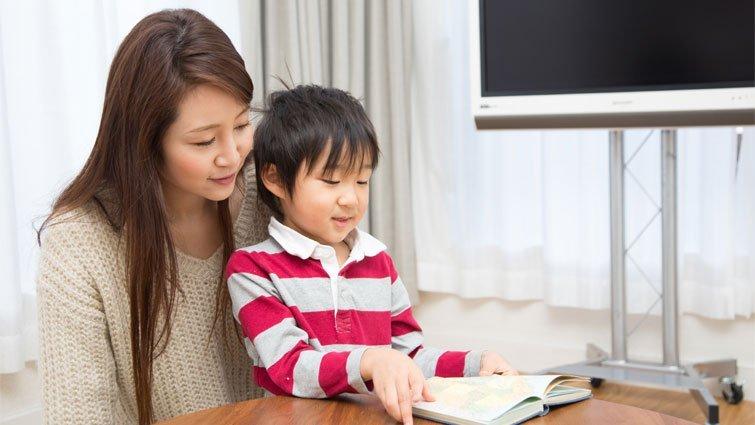 孩子學習效率低?你可能忽略了這個原因!