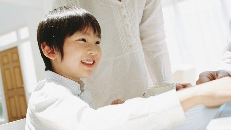 三步驟,教孩子正面回應批評