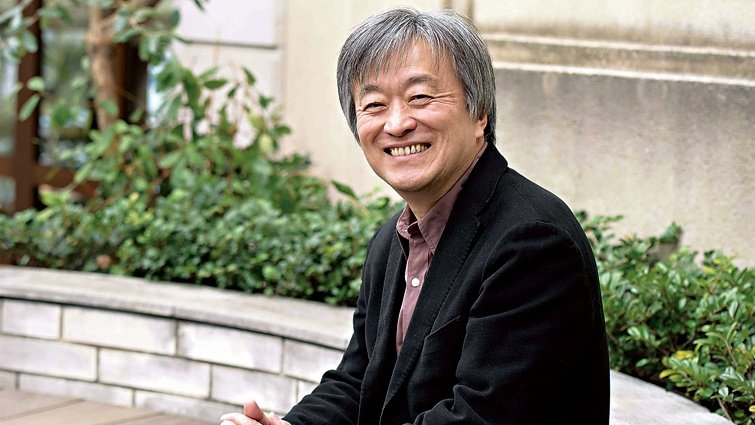日本知弘美術館創辦人松本猛:我與繪本的相遇