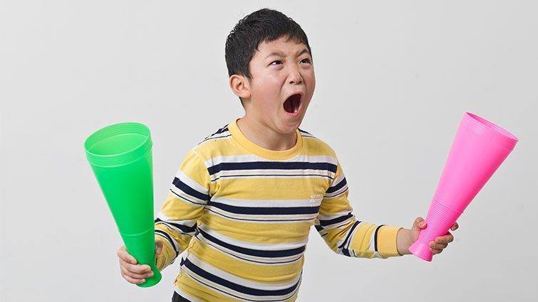 暴走小孩的5大教養對策