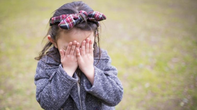 6個方法幫害羞孩子建立自信
