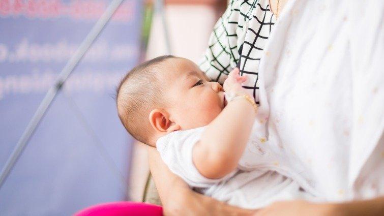 告別母乳生活,聰明退奶不費力