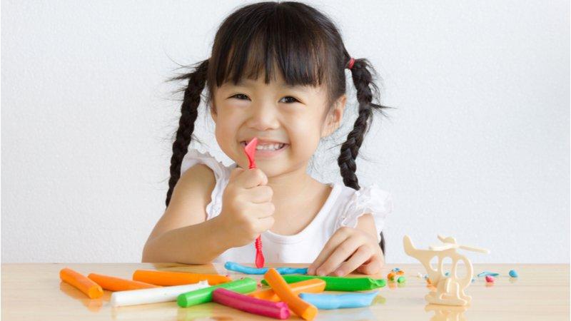 從「鑲金」玩具到工作趨勢,你不能不認識的STEAM玩具