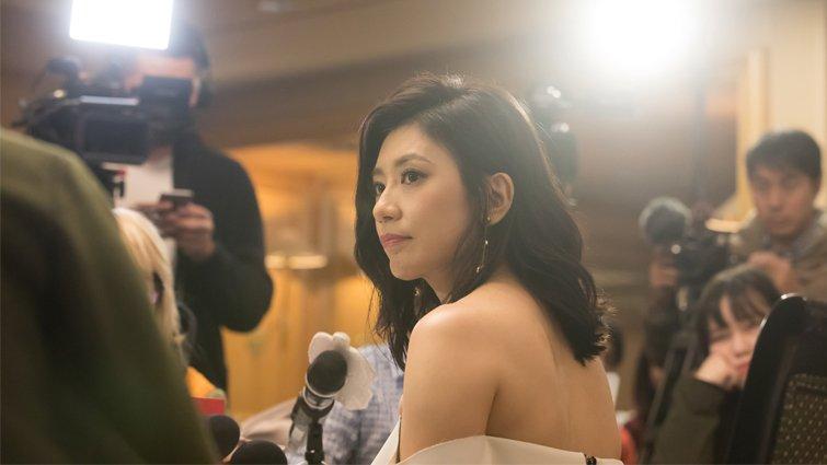 賈靜雯的人生體悟:「光懂愛人不夠,還要懂得如何被愛」