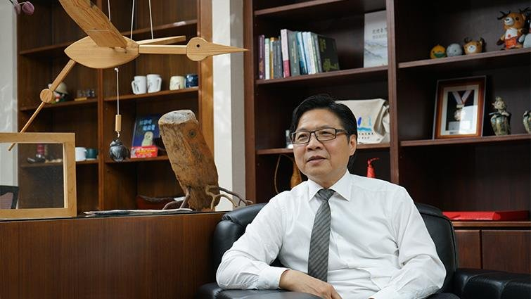教育部長葉俊榮專訪:「108課綱準時上路,大考朝向素養導向改革」
