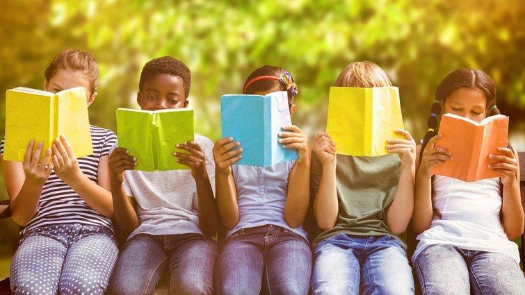 林怡辰:五步驟,突破高年級閱讀隱形天花板!