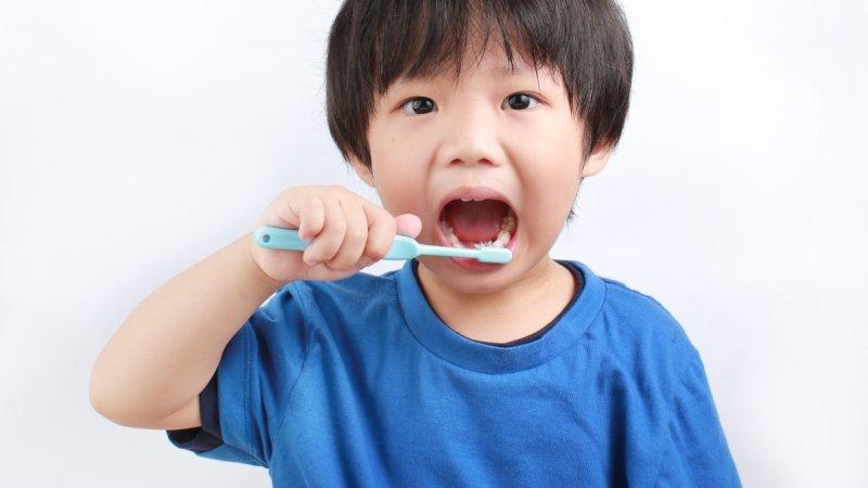 小孩蛀牙3原因+防蛀3絕招!兒童口腔保健懶人包一次解答