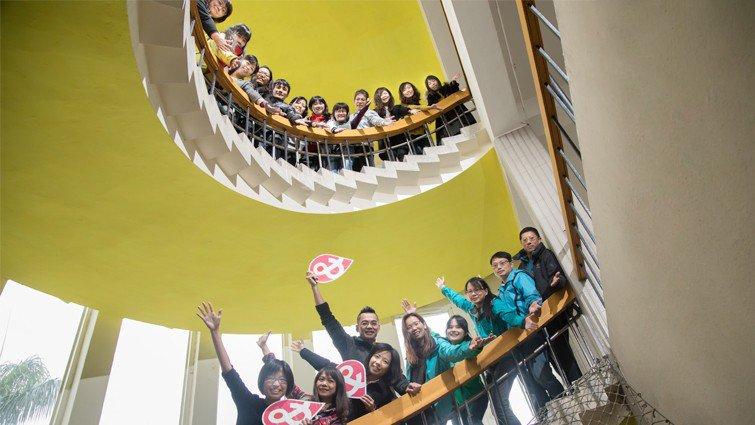 台北市第一所實驗國中,芳和國中轉型記:七成老師連署發動的改變
