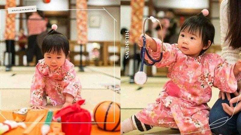 新手爸媽快收藏!大台北地區最受歡迎的5個抓周景點
