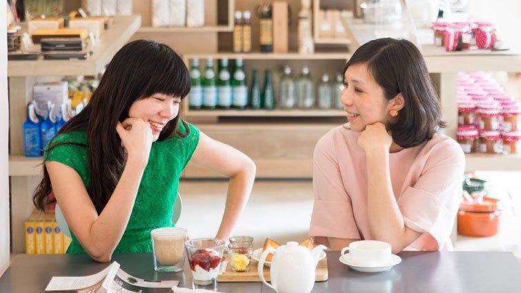 【母親節特別企劃】特色咖啡館,品味幸福