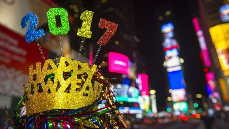 【懶人學英文】開心過新年,英文簡單學
