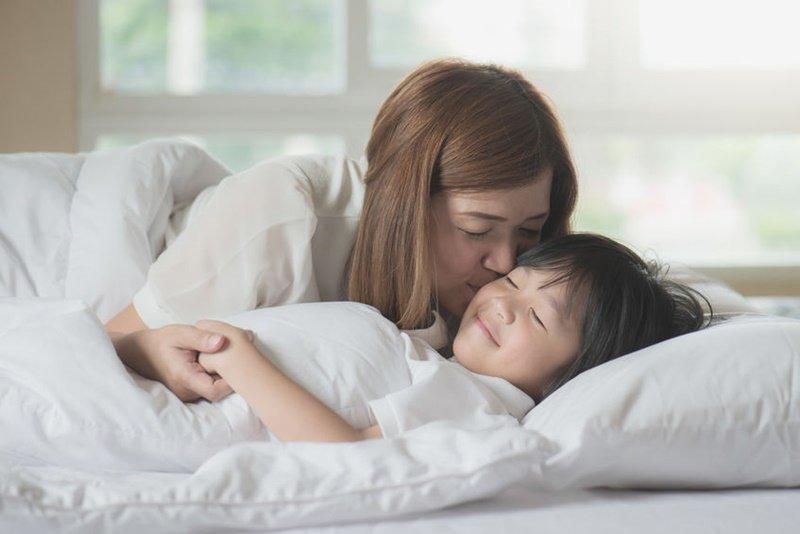 睡得飽,才會長得高又學得好,父母必看睡眠祕笈