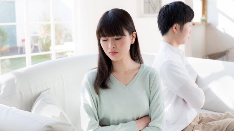 爭執是種溝通--伴侶如何愈吵愈相愛