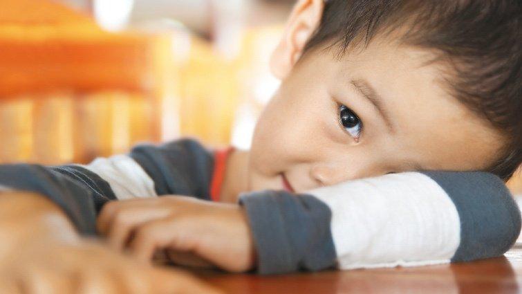 羅怡君:鼓勵內向孩子不如給「安心失敗」的環境