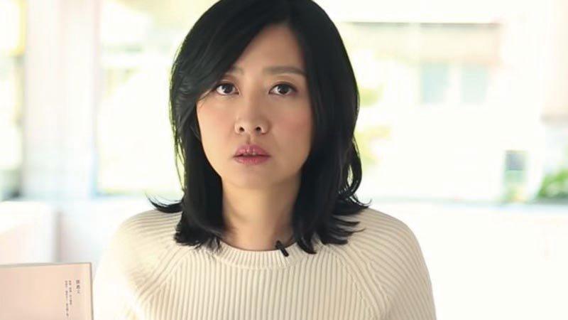 談中年婚姻危機,鄧惠文:不滿,其實是因為想追求幸福