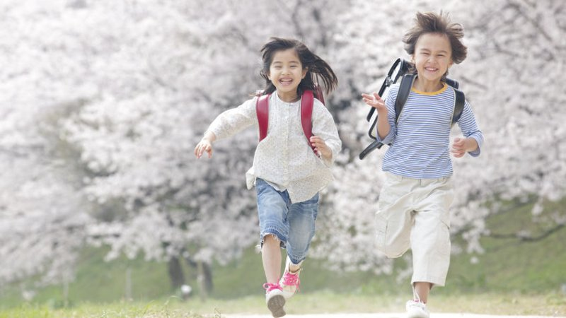 小兒科醫師建議學齡兒童健康保健妙方