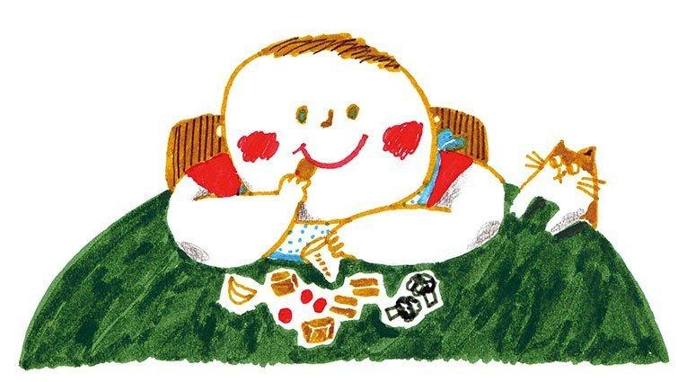 黃瑽寧:讓寶寶主導副食品選擇