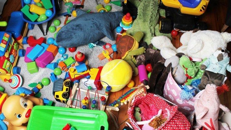 整理小孩房間,找出無法斷捨離的癥結點