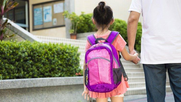 兒童安全須重視,七個親子防身的重要概念