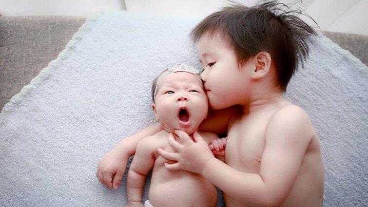李坤珊:「比較」孩子的兩種心態