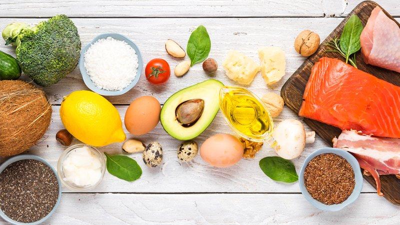 吃脂肪也能減肥?生酮飲食沒告訴你的8個好處