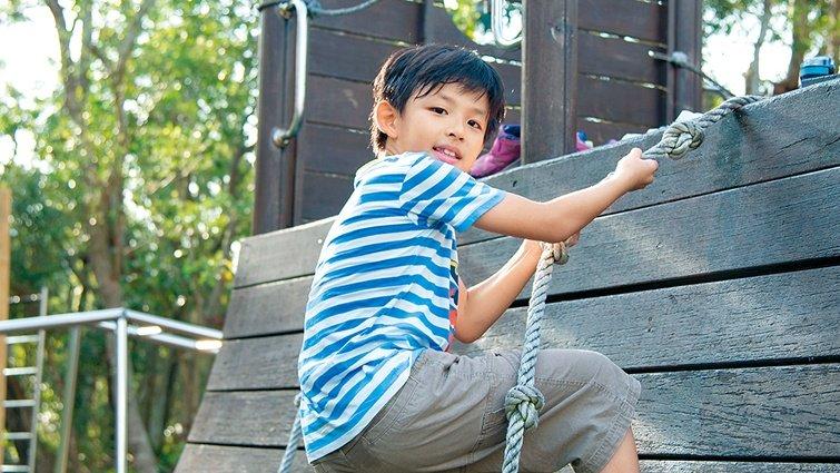 靜不下來、做事沒耐心?請替孩子找回「動覺專注力」