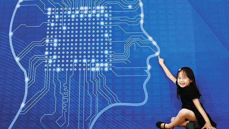 家長準備|AI時代的教養建議 早點失敗才能快點學會