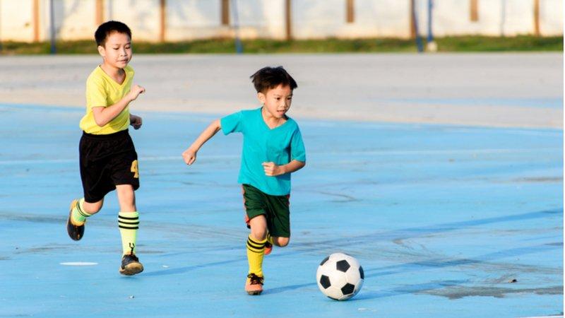 梁莉芳:為何我們會擔心孩子花太多時間在運動上?