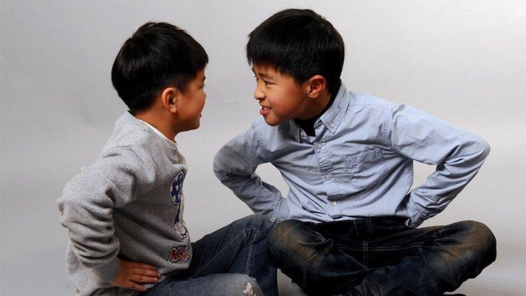 小孩愛告狀,該如何處理?