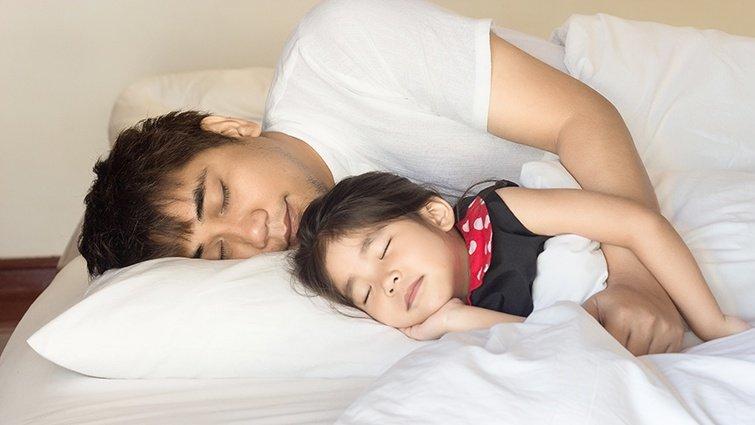 為什麼小孩都聽爸爸,欺負媽媽,把媽媽的話當成耳邊風?