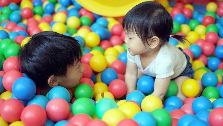 0歲寶寶認知發展 呵護寶寶好奇心的苗