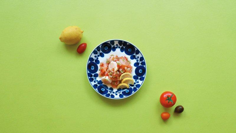 比家的盛夏餐桌 10分鐘上桌!開胃系快手涼拌菜