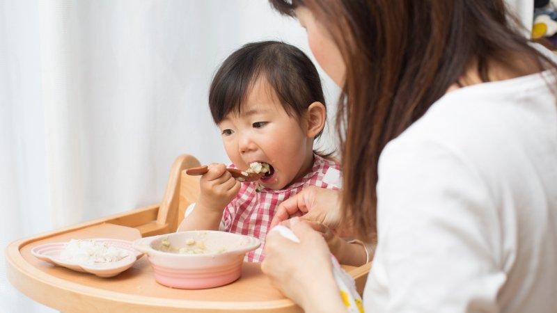 副食品要吃多少才正常?怎麼判斷該不該加量?