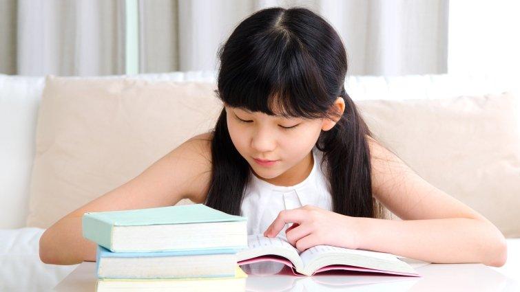 愛閱讀,更要能透過閱讀思考