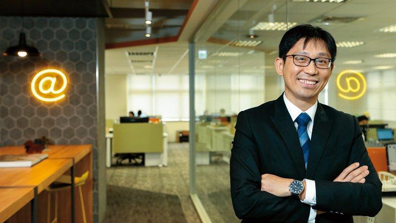 專訪|台灣人工智慧學校執行長 陳昇瑋:培養孩子成為π型人不怕被AI取代