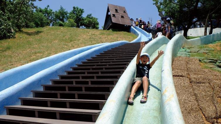 全台30個特色公園、遊戲場特搜