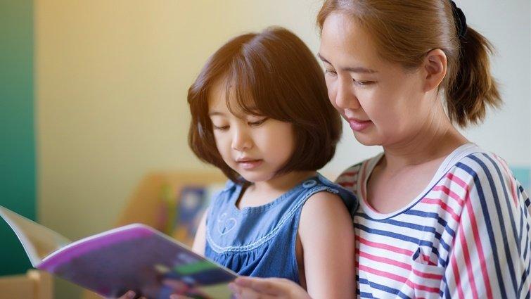 [學齡前童書 分享]我會說故事-無字圖畫書系列