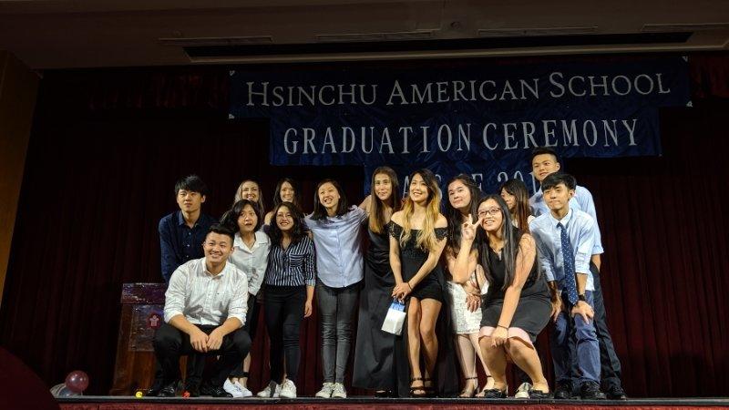 新竹美國學校多元體驗、完美師生比,營造溫暖學習大家庭