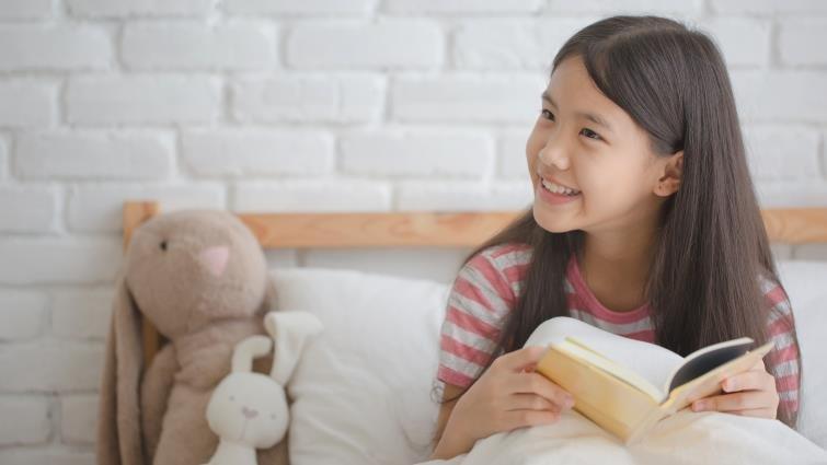 美國調查:9歲孩僅剩3成熱愛閱讀