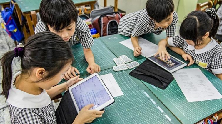 【消失的電腦課】融入教學,師資是最大挑戰