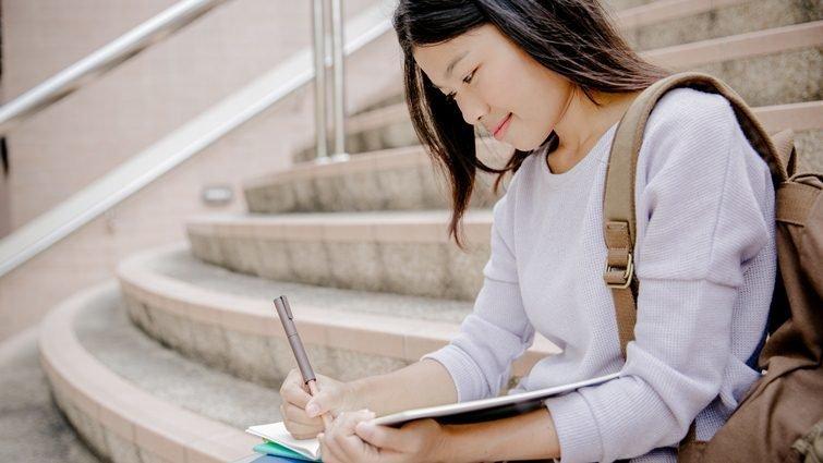 諾貝爾獎得主如何學習?一張白紙、三個步驟