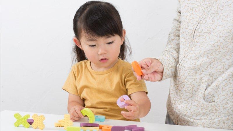 寶寶觸覺敏感嗎?6個日常可進行的觸覺活動&小遊戲