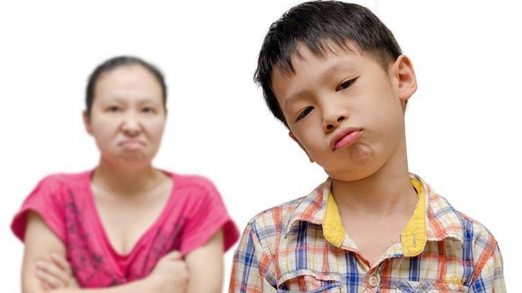 4劑強心針,孩子頂嘴不動氣