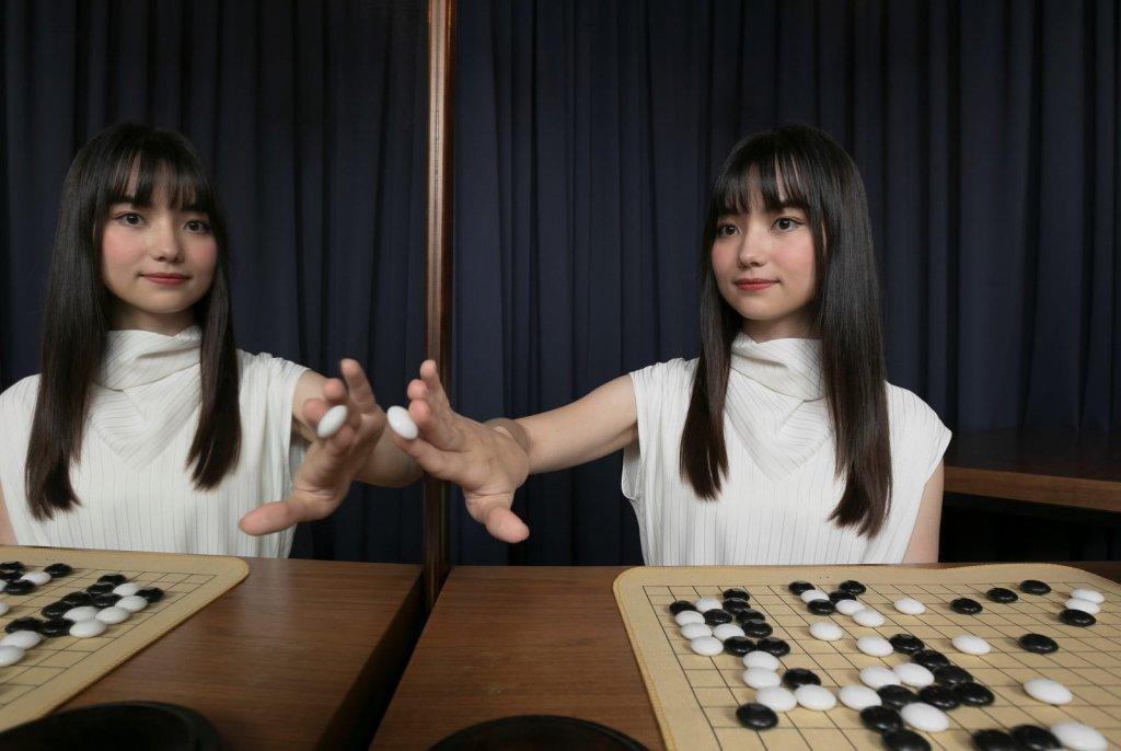 學歷只有國中 全台最強女棋士黑嘉嘉:姊姊考100分,但我是我