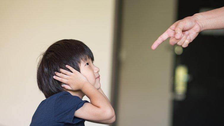 黃瑽寧:小事不嘮叨,孩子自動學好