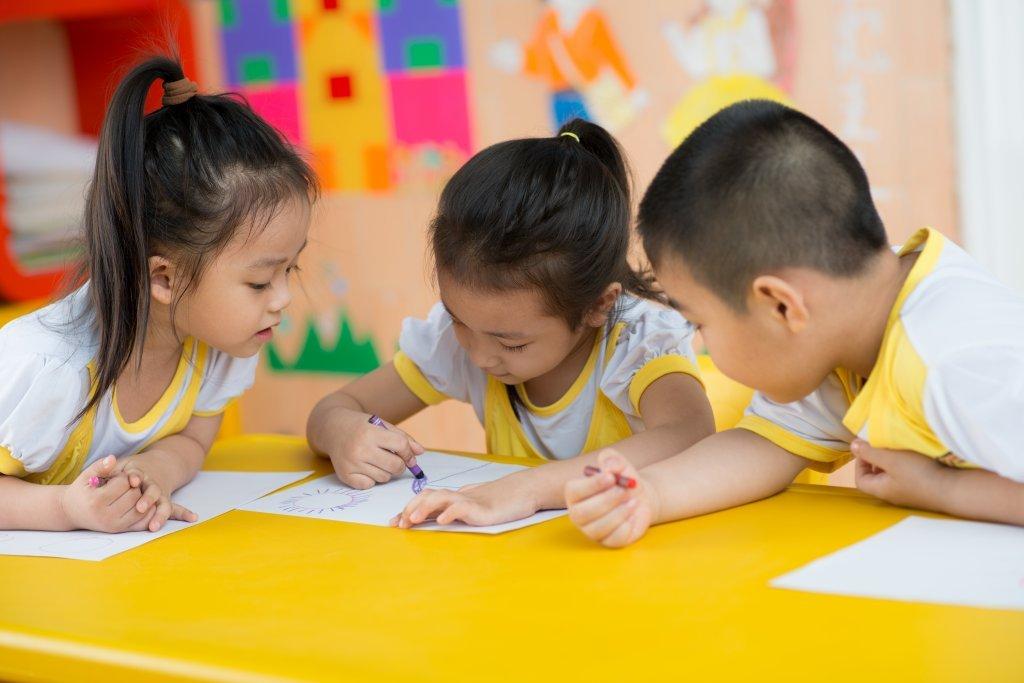 如何挑選適合我家小孩的幼兒園?