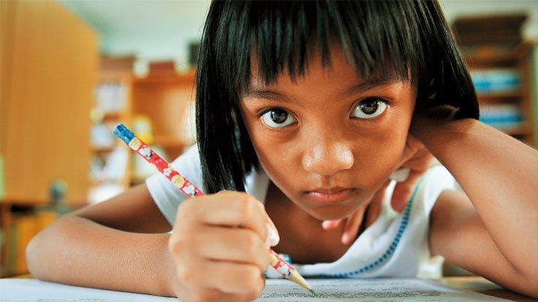 曾世杰:偏鄉孩子更需要有品質的教學